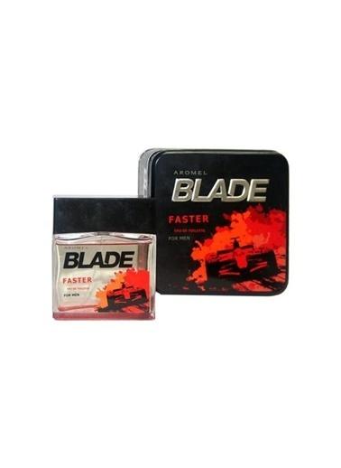 Blade Blade Faster Bay Edt 100 Ml Renksiz